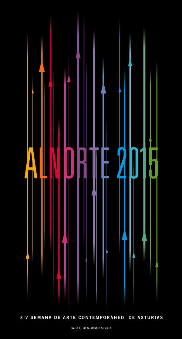 XIV SEMANA NACIONAL DE ARTE CONTEMPORÁNEO DE ASTURIAS<br>ALNORTE 2015