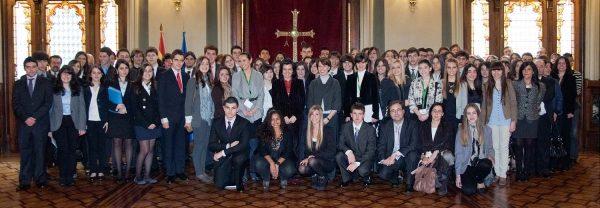 1ST AUTONOMOUS SESSION OF THE PRINCIPALITY OF ASTURIAS   2011
